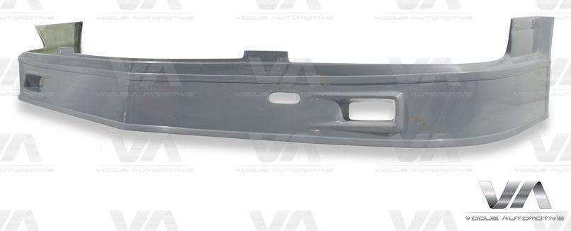 BMW 5 Series E28 Front Splitter