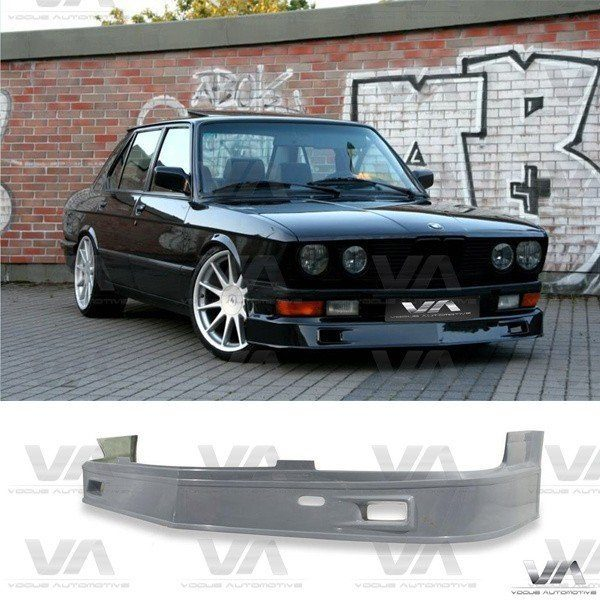 BMW 5 Series E28 Front Splitter