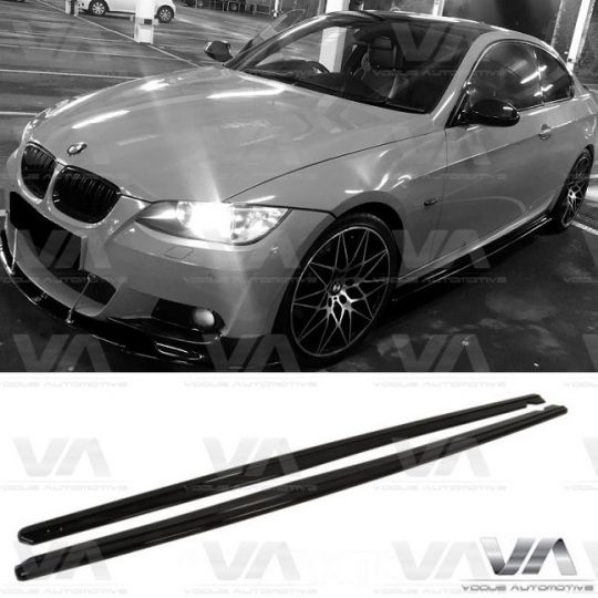 BMW 3 Series E92 E93 M Sport Side Skirts