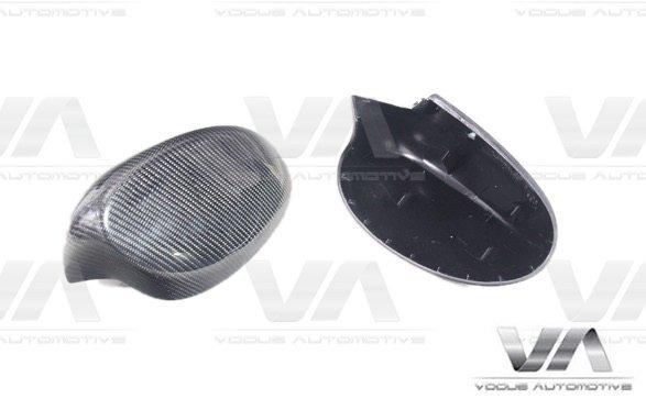 BMW 3 Series E92 E93 CARBON FIBER Mirror Covers