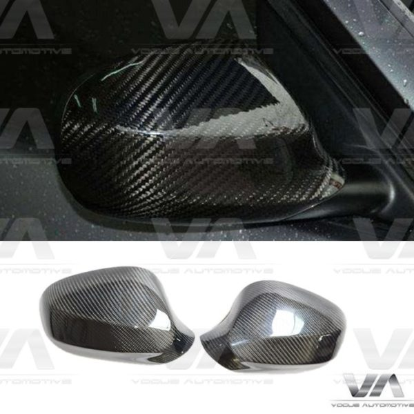 BMW 3 Series E92 E93 LCI CARBON FIBER Mirror Covers