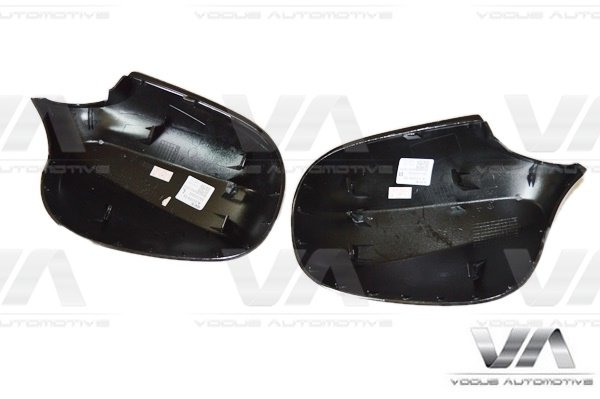 BMW 3 Series E92 E93 LCI CARBON FIBER Mirror Covers