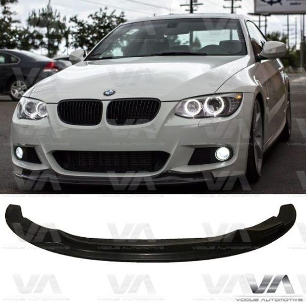 BMW 3 Series E92 E93 LCI AK Style Front Splitter