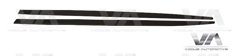 BMW 5 Series F10 F11 Side Skirts