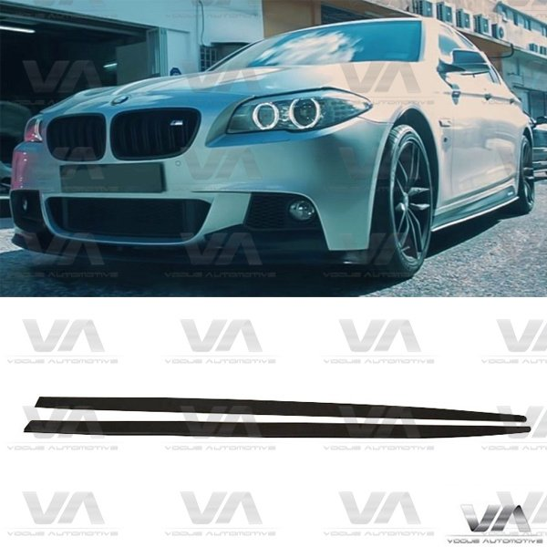 BMW 5 Series F10 F11 Side Skirts