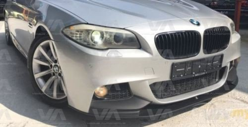 BMW 5 Series F10 F11 PERFORMANCE Style Front Splitter