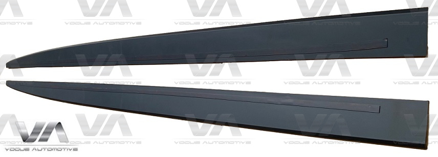 BMW 1 Series F20 F21 PERFORMANCE Style Side Skirts
