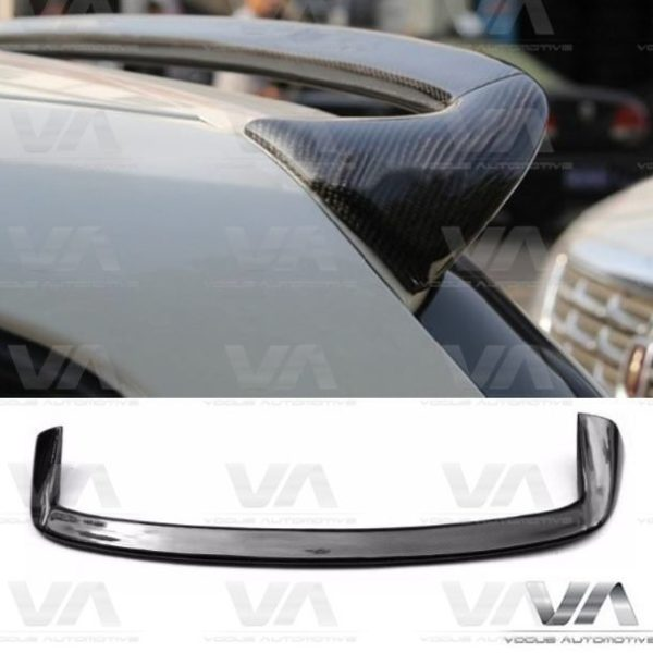 BMW 1 Series F20 F21 CARBON FIBER Roof Spoiler