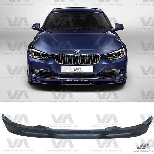 BMW 3 Series F30 F31 ALPINA Front Splitter
