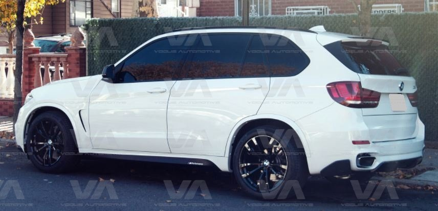 BMW X Series F15 X5 PERFORMANCE Style Full Body Kit