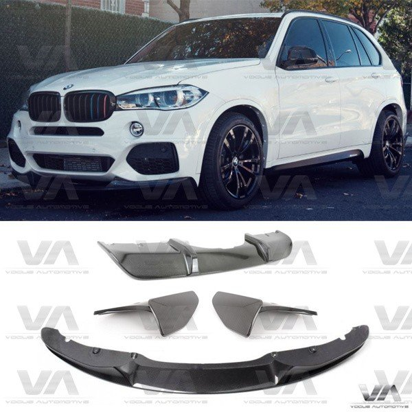 BMW X Series F15 X5 PERFORMANCE Style Full Body Kit