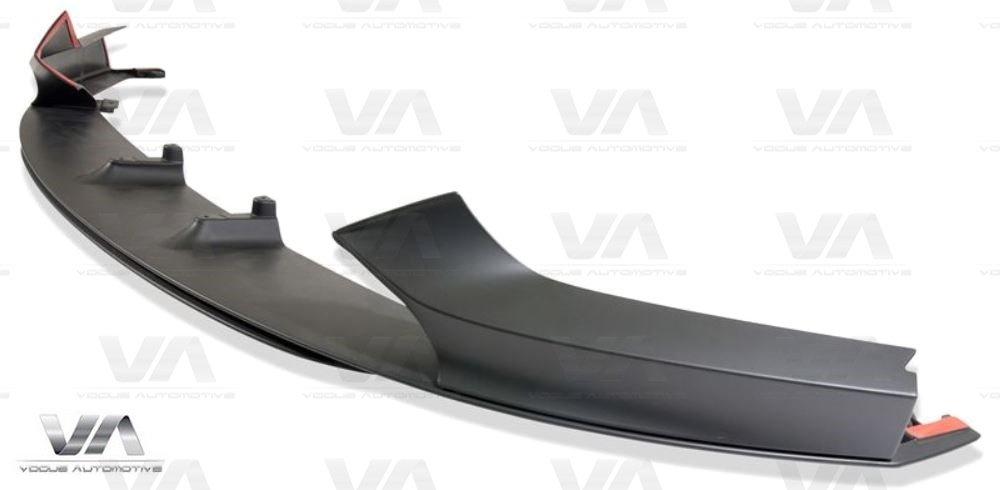 BMW 2 Series F22 F23 M Sport PERFORMANCE Style Front Splitter