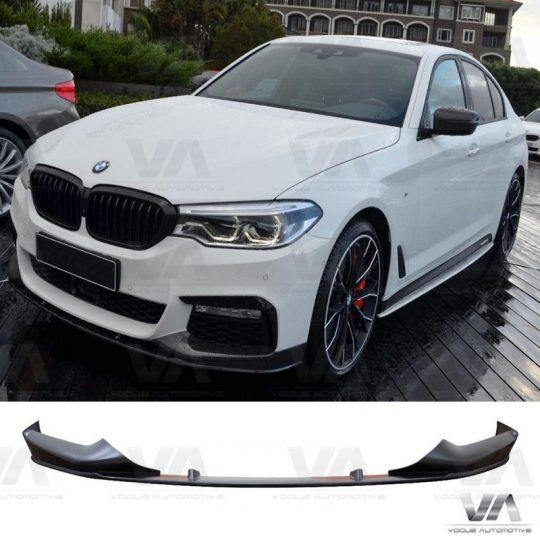 BMW 5 SERIES M SPORT G30 G31 PERFORMANCE FRONT SPLITTER