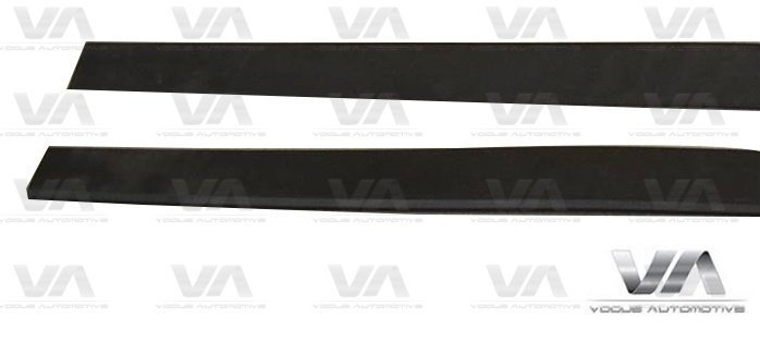 BMW 4 Series F32 F33 F36 PERFORMANCE Style Side Skirts