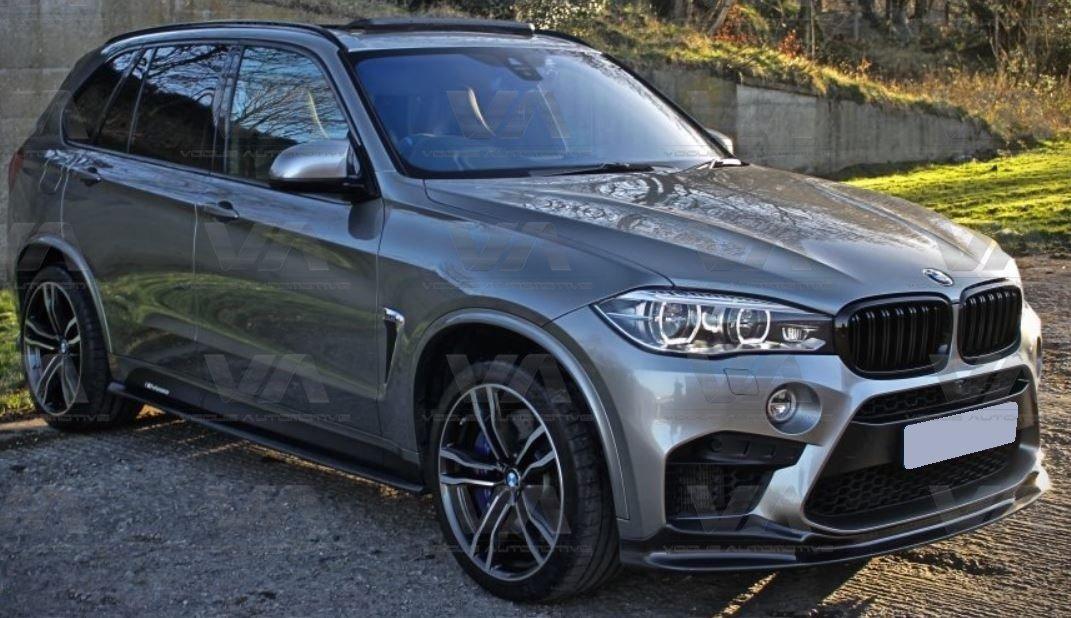 BMW X5M F85 CARBON FIBER Full Body Kit