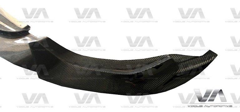BMW M3 M4 F80 F82 F83 VARIS Style CARBON FIBER Front Splitter