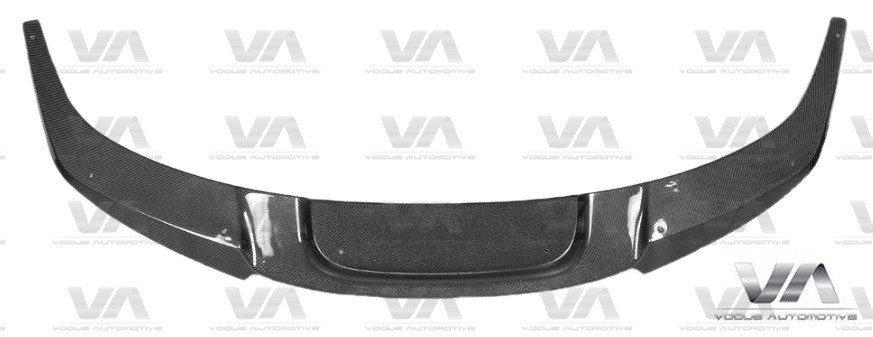 BMW 6 Series F06 F12 F13 VRS Style CARBON FIBER Front Splitter