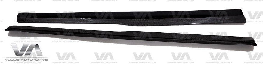 BMW M3 F80 PSM Style CARBON FIBER Side Skirts