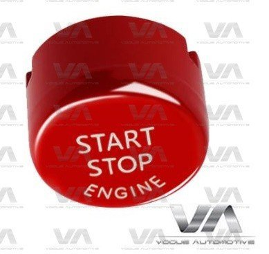 BMW 1 2 3 4 5 Series F10 F20 F30 Start Stop Engine RED Button WITH Off