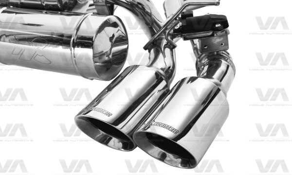 XCENTRIC BMW F87 M2 Exhaust System