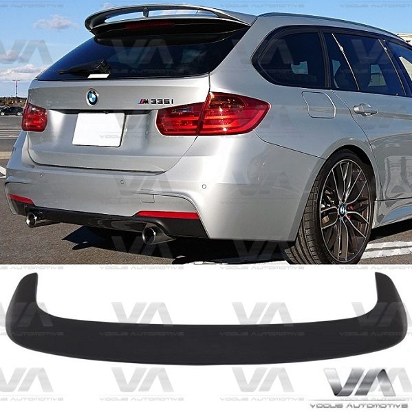 BMW 3 Series F31 Touring PERFORMANCE FRP Roof Spoiler