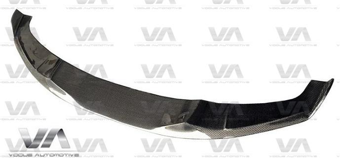 BMW 3 Series M Sport F30 F31 MAD Style CARBON FIBER Front Splitter