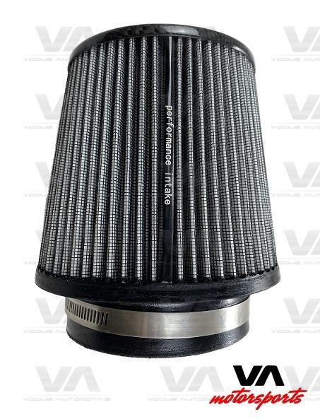 VA MOTORSPORTS MERCEDES-BENZ W176 A45 AMG CARBON FIBER Cold Air Intake Induction Kit