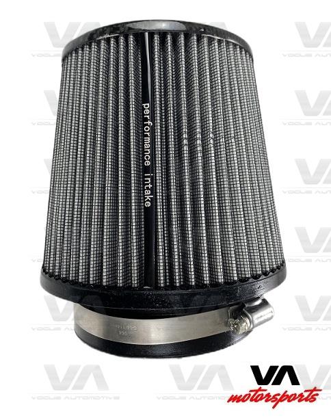 VA MOTORSPORTS MERCEDES-BENZ C117 CLA45 CARBON FIBER Cold Air Intake Induction Kit