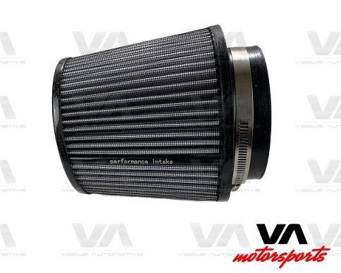 VA MOTORSPORTS BMW M2 F87 S55 CARBON FIBER Cold Air Intake Induction Kit