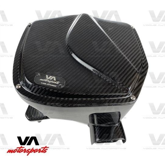 VA MOTORSPORTS BMW M2C F87 S55 CARBON FIBER Cold Air Intake Induction Kit