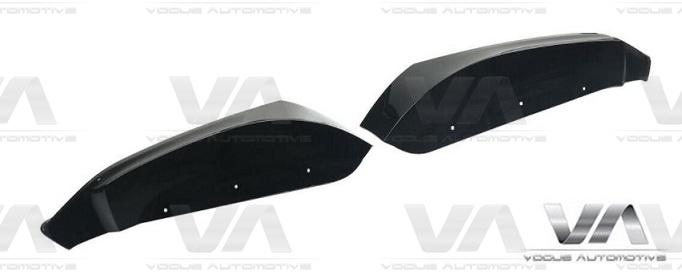 BMW 1 Series F20 F21 LCI M Sport PERFORMANCE Style Front Splitter