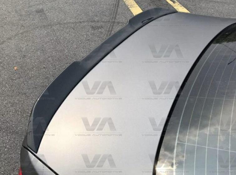 BMW 5 Series G30 M5 F90 CS Style CARBON FIBER Boot Spoiler