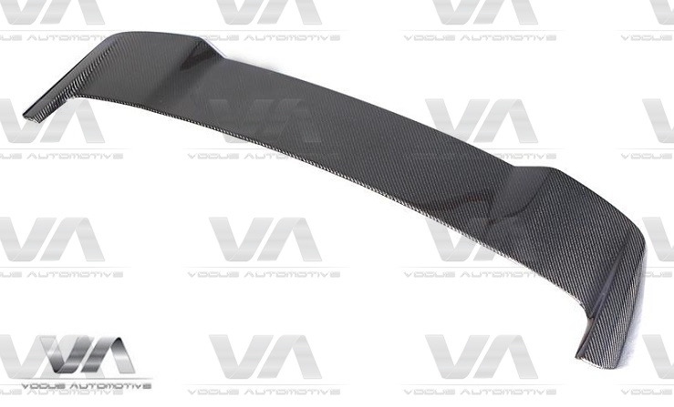 BMW X3 G01 M Sport COMPETITION Style CARBON FIBER Roof Spoiler