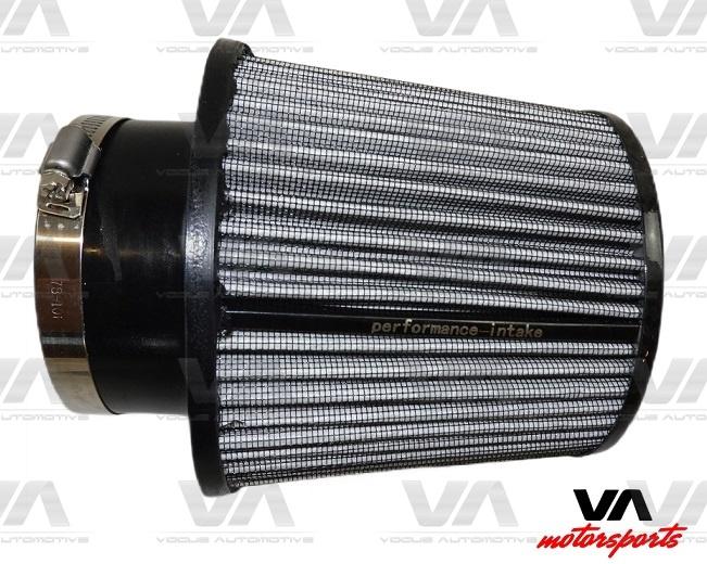 VA MOTORSPORTS BMW F30 F31 F32 F33 F36 340i 440i B58 Prepreg CARBON FIBER Cold Air Intake Induction Kit