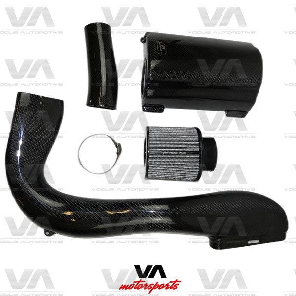 VA MOTORSPORTS MERCEDES-BENZ W205 2.0T CARBON FIBER Prepreg Cold Air Intake Induction Kit